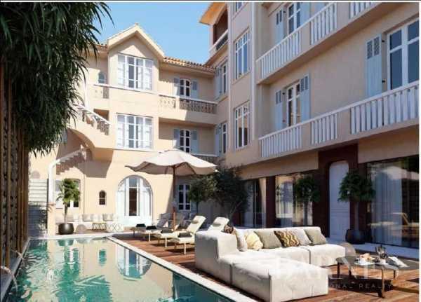 New development Saint-Tropez  -  ref 5562746 (picture 1)