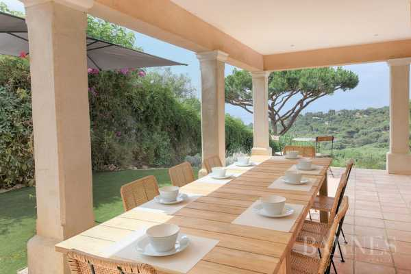 Villa La Croix-Valmer  -  ref 3016462 (picture 3)