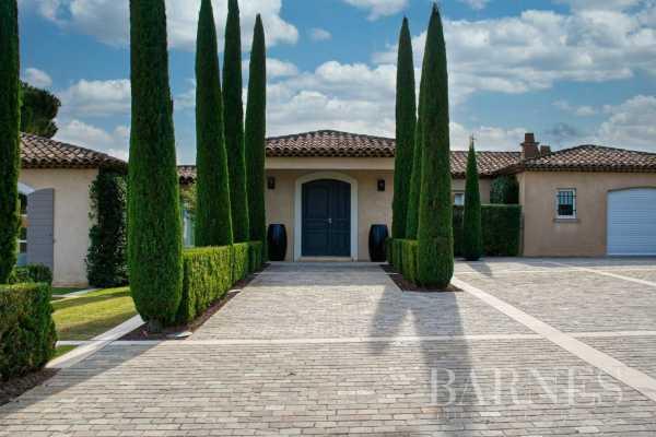 Villa Saint-Tropez  -  ref 6216864 (picture 3)