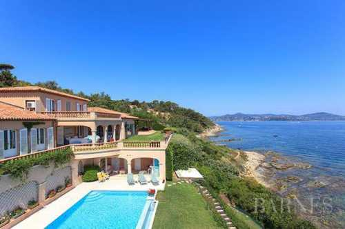 House Saint-Tropez - Ref 2213869