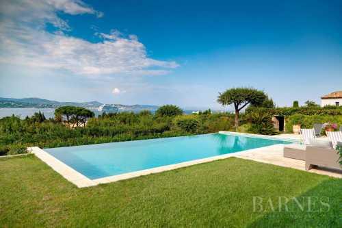 Villa Gassin - Ref 2323211