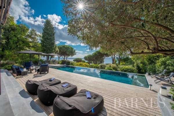 Villa Saint-Tropez - Ref 4850162