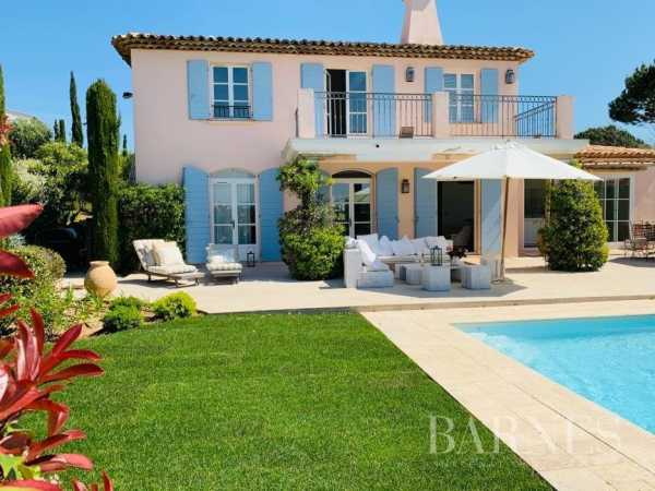Villa Gassin  -  ref 4672716 (picture 1)