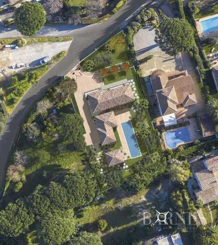 Building land Saint-Tropez  -  ref 5112876 (picture 3)