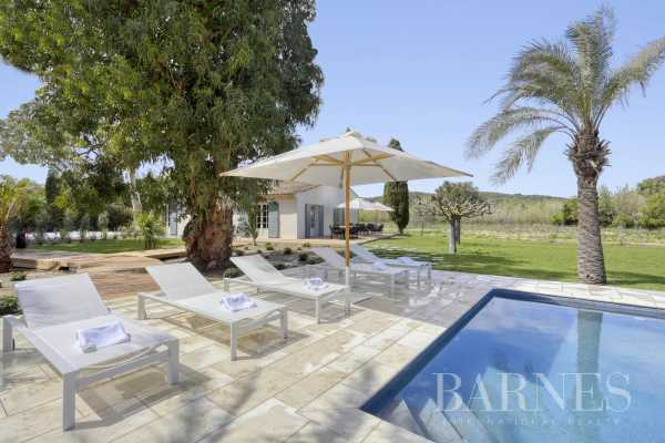 Villa Ramatuelle  -  ref 5306600 (picture 3)