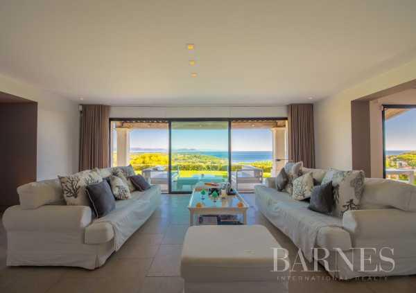 Villa Saint-Tropez - Ref 3404696