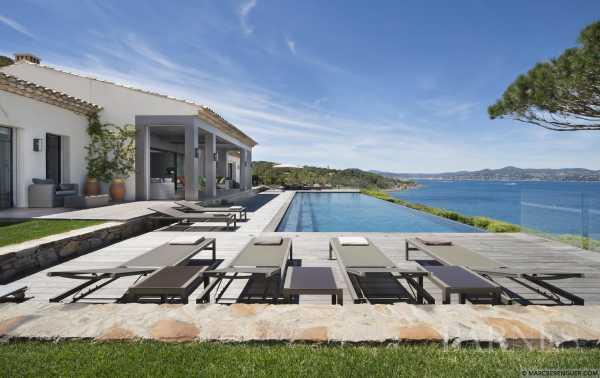 Villa Saint-Tropez - Ref 3014891