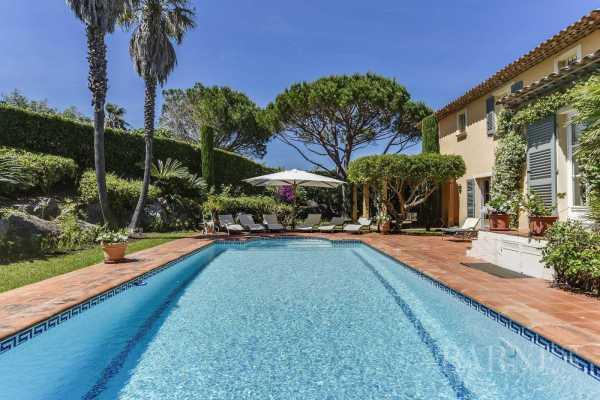 Villa Saint-Tropez  -  ref 3002469 (picture 2)