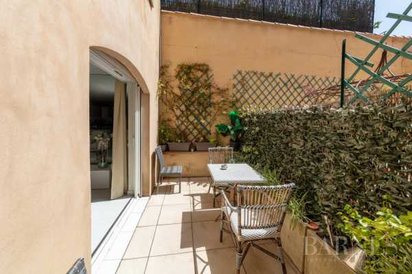 Appartement Saint-Tropez - Ref 3165618