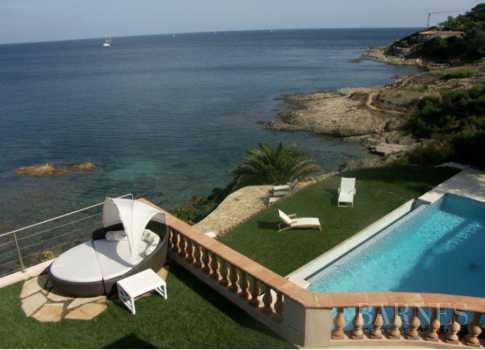 Villa Saint-Tropez  -  ref 2213869 (picture 2)