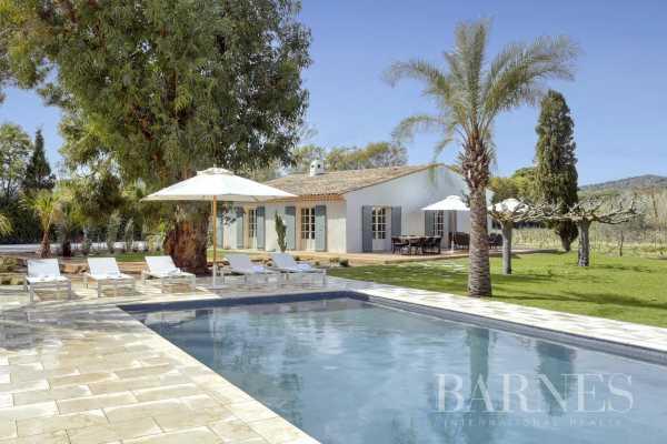 Villa Ramatuelle  -  ref 5306600 (picture 2)