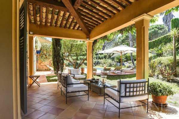 Villa Saint-Tropez  -  ref 3002469 (picture 3)