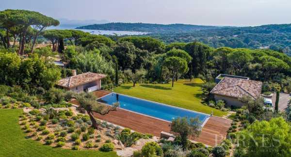 Villa Saint-Tropez  -  ref 2928761 (picture 2)