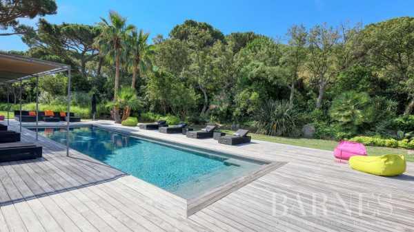 Villa Saint-Tropez  -  ref 3404819 (picture 2)