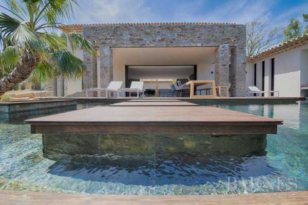 Villa Saint-Tropez  -  ref 3562581 (picture 3)