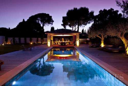 Villa Saint-Tropez  -  ref 2213919 (picture 1)