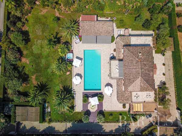 Villa Saint-Tropez  -  ref 5862854 (picture 3)