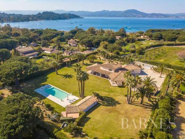 Villa Saint-Tropez - Ref 5171244