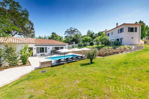 Villa La Croix-Valmer  -  ref 3068749 (picture 2)