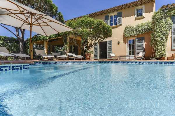 Villa Saint-Tropez  -  ref 3002469 (picture 1)