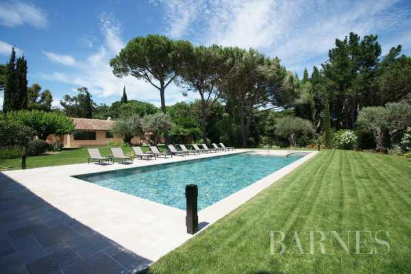 Villa Ramatuelle  -  ref 3851164 (picture 3)