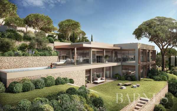 Villa Grimaud  -  ref 5335307 (picture 1)