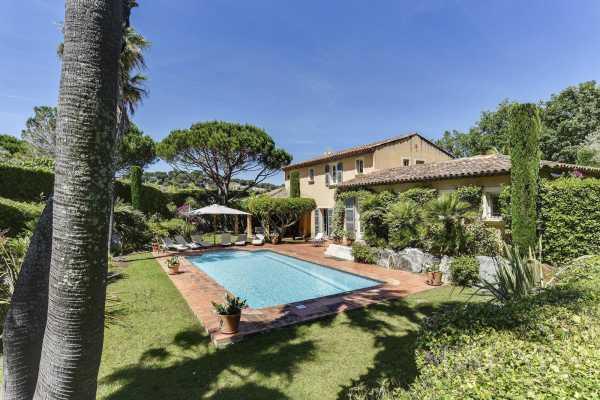 Villa Saint-Tropez - Ref 3002469