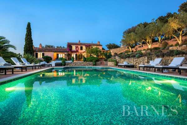 Villa Saint-Tropez - Ref 2673924