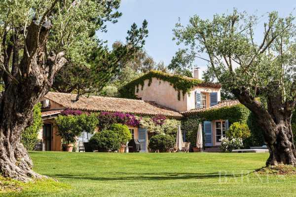Villa Saint-Tropez - Ref 2671157
