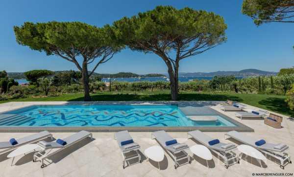 Villa Saint-Tropez - Ref 3076205