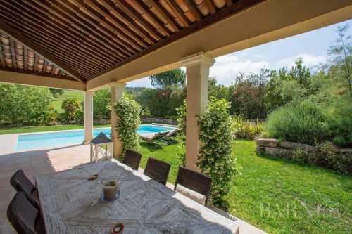 Villa Gassin  -  ref 2213581 (picture 2)