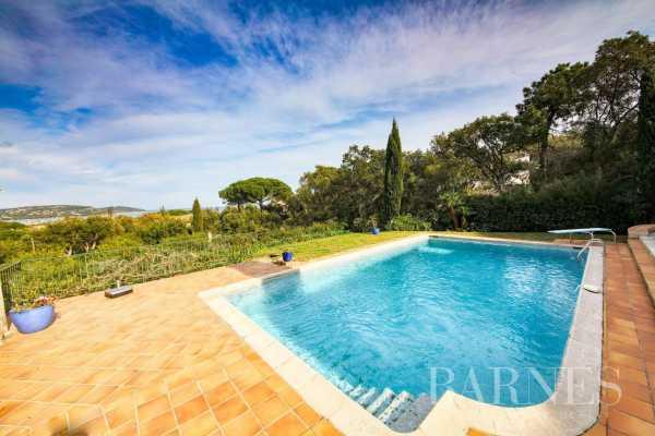 Villa Ramatuelle  -  ref 3655788 (picture 3)