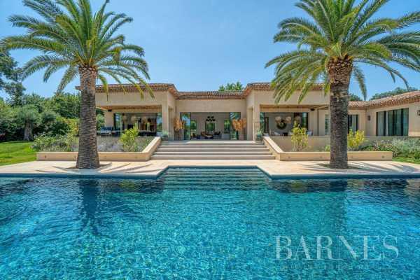 Villa Saint-Tropez  -  ref 5794580 (picture 1)