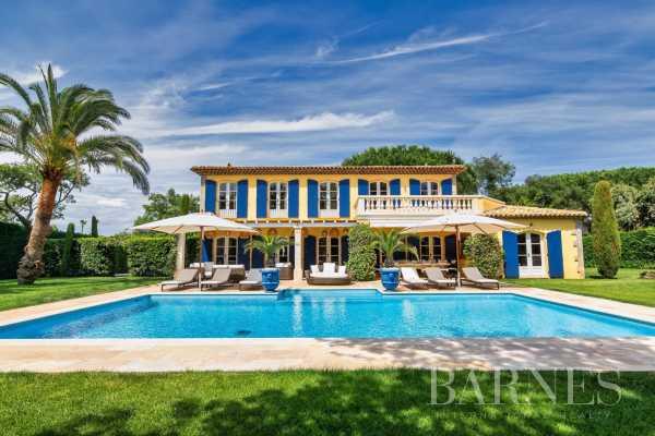 Villa Saint-Tropez  -  ref 3386358 (picture 3)