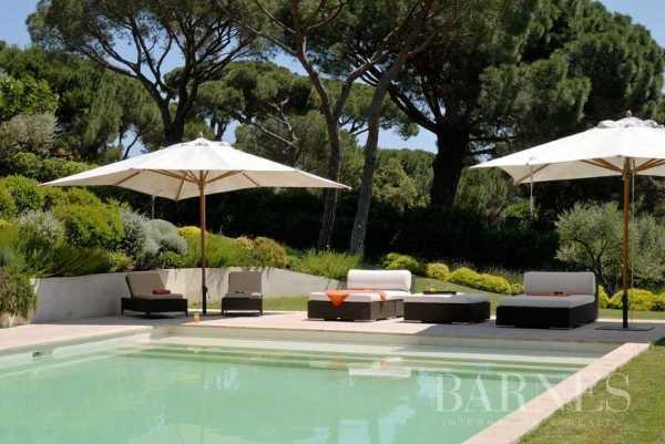 Villa Ramatuelle  -  ref 3615042 (picture 3)
