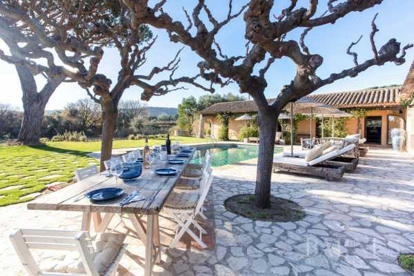 Villa Saint-Tropez  -  ref 2947931 (picture 3)