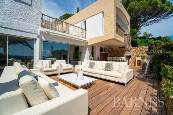 Villa Ramatuelle  -  ref 5615926 (picture 3)