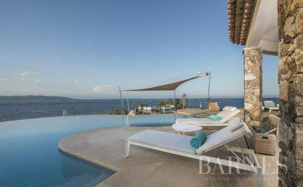 Villa Saint-Tropez  -  ref 3076174 (picture 2)