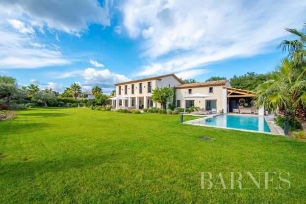 Villa Saint-Tropez - Ref 3423656