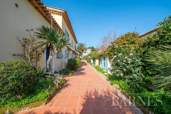 Appartement villa Saint-Tropez  -  ref 5059831 (picture 2)