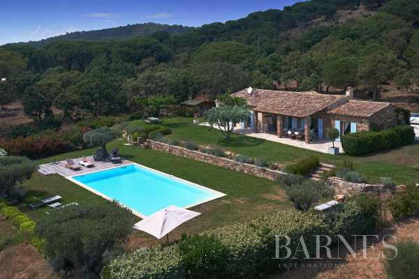 Villa Ramatuelle - Ref 2213898