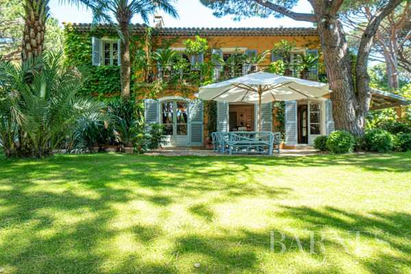 Saint-Tropez  - Villa 12 Bedrooms