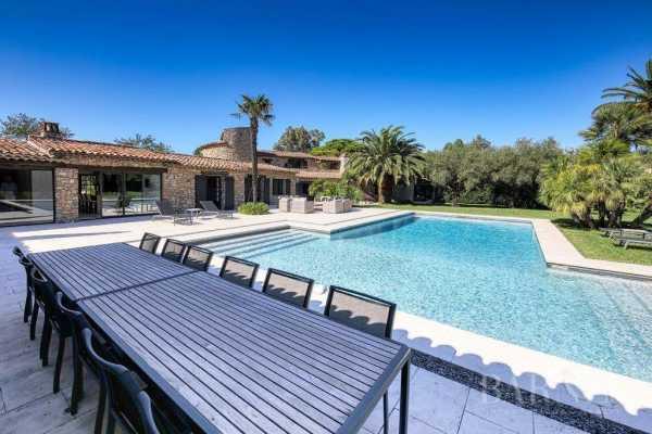 Villa Saint-Tropez  -  ref 2504780 (picture 3)