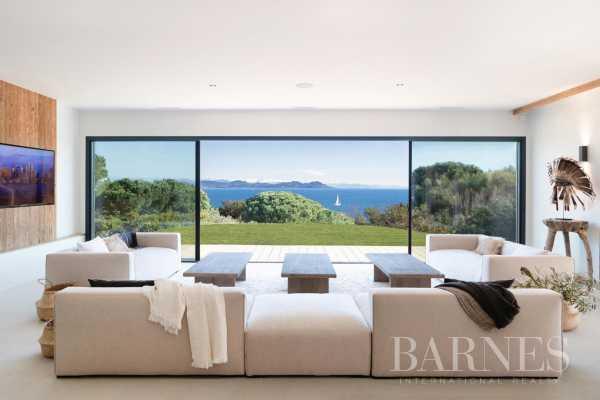 Villa Saint-Tropez - Ref 3770302