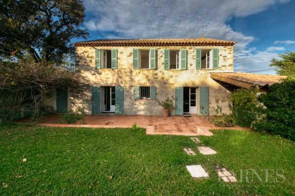 Villa Ramatuelle  -  ref 3394589 (picture 3)