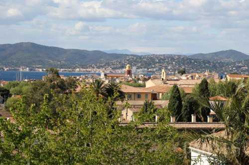 Villa Saint-Tropez  -  ref 2213669 (picture 3)