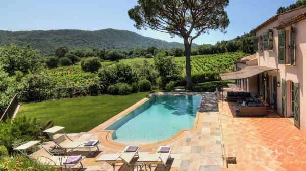 Villa Gassin  -  ref 2641397 (picture 2)