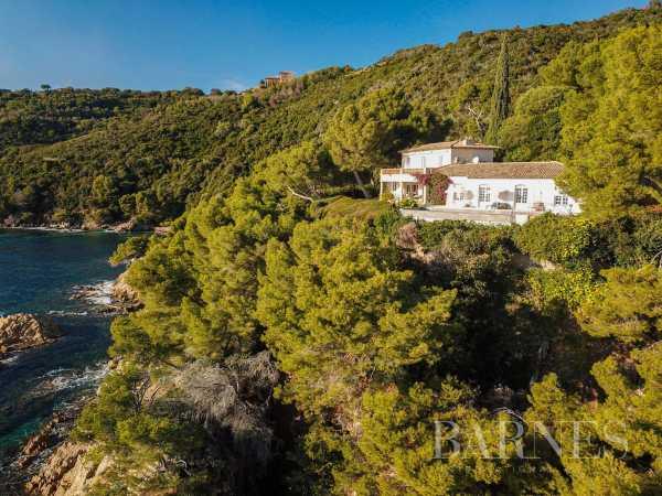 Villa Ramatuelle  -  ref 4631732 (picture 2)
