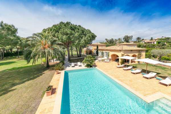 House, Saint-Tropez - Ref 2213572