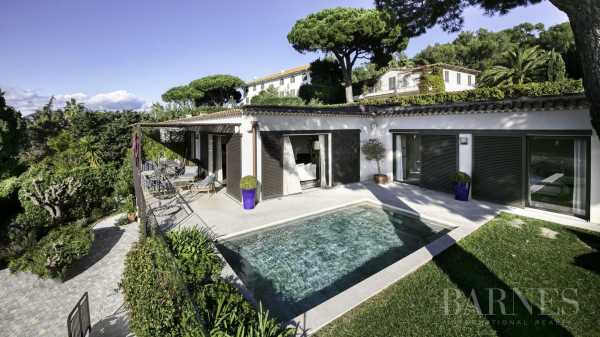 Villa Saint-Tropez  -  ref 3386657 (picture 3)